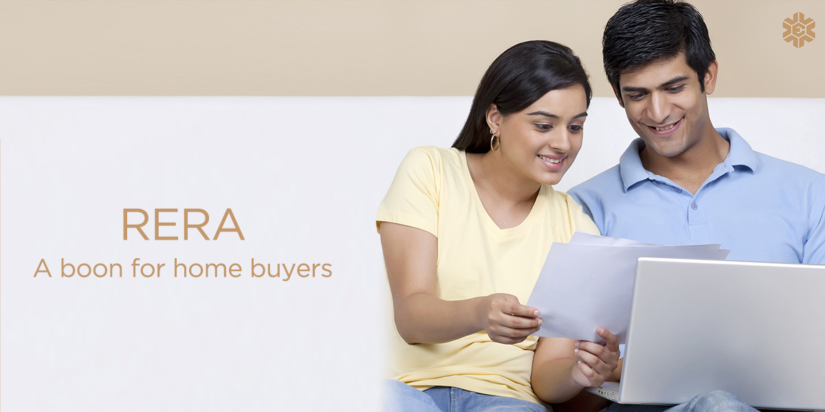 RERA: A boon for home buyers