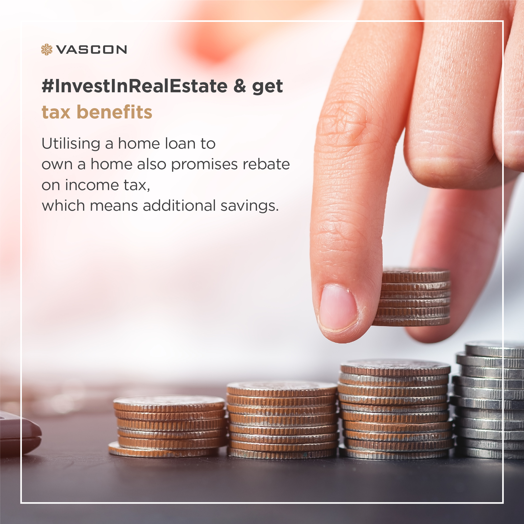 tax benefits on real estate investment