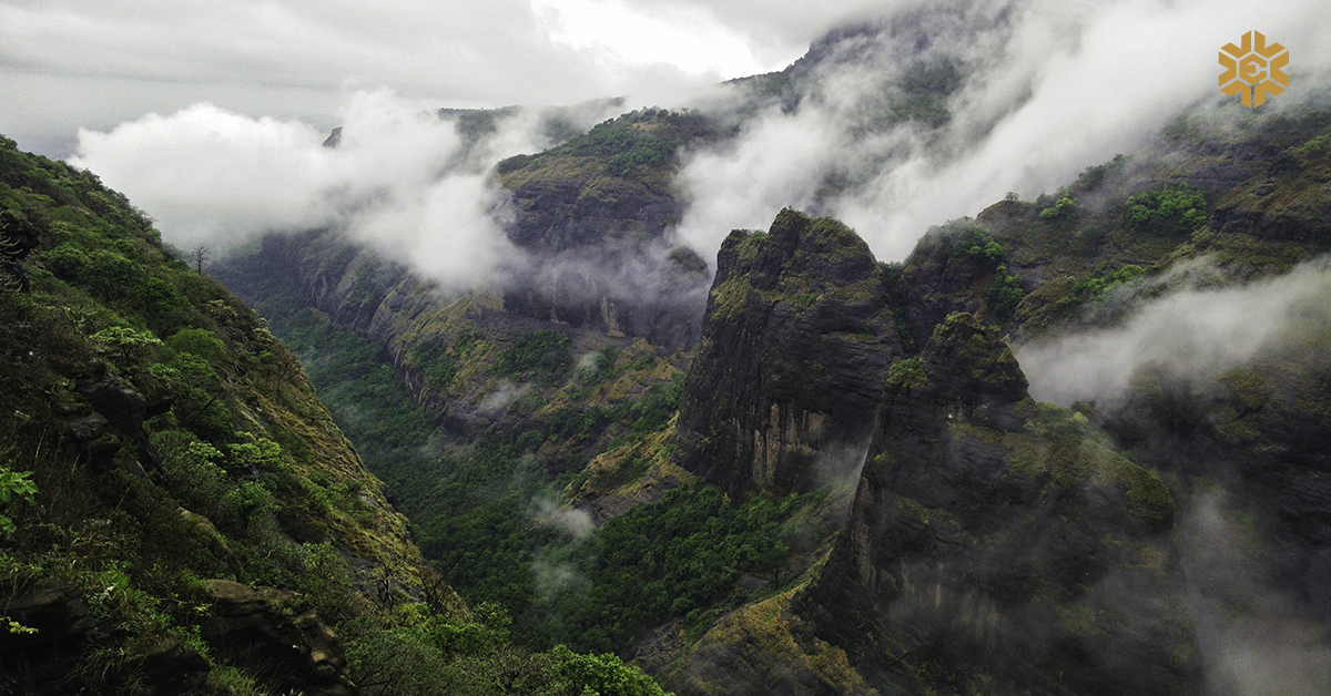 Weekend Getaways in Monsoon