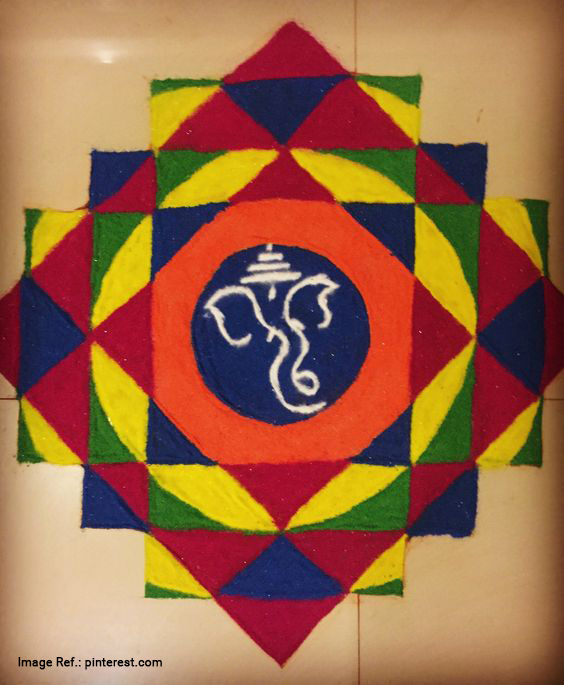 Ganesh Festival Home Decor Tips