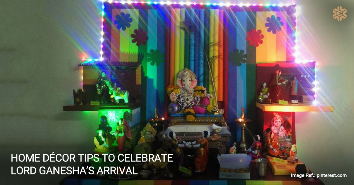 Bappa is Coming. Is Your Home Ready to Welcome Him?
