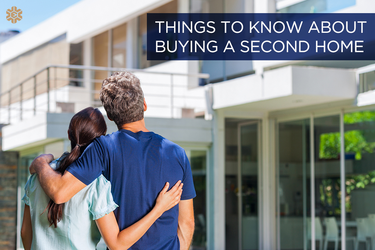 tips to buy second home