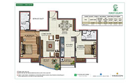 Layout and Floor Plans