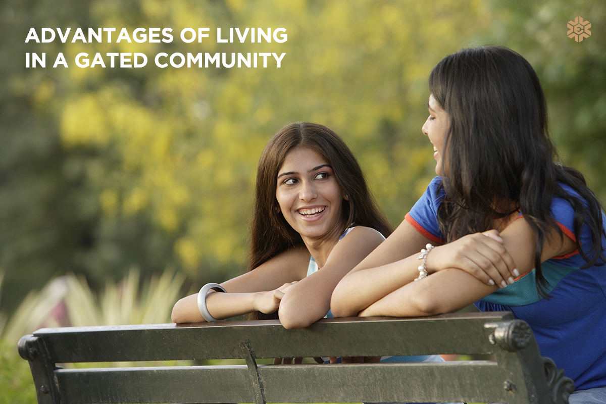 Gated Community Advantages
