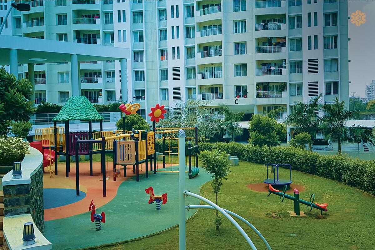 Gated Community Advantages