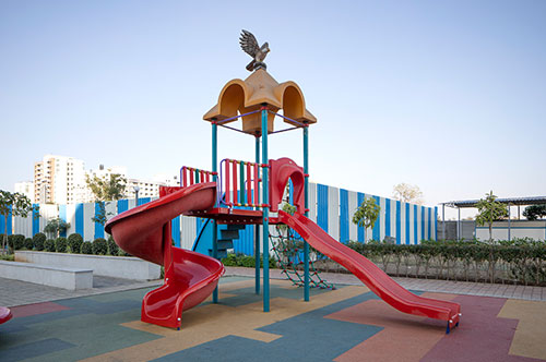 Citron Amenities-Kids Play Area