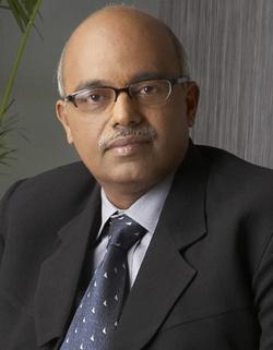 R Vasudevan Moorthy