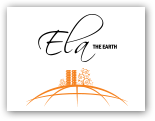 ela-the-earth Logo