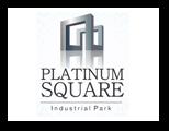 platinum-square Logo