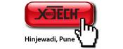 xotech-homes Logo